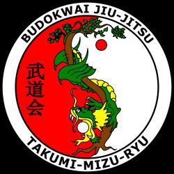 Budokwai Jiu-Jitsu
